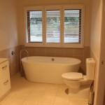 bathroom refresh ashgrove